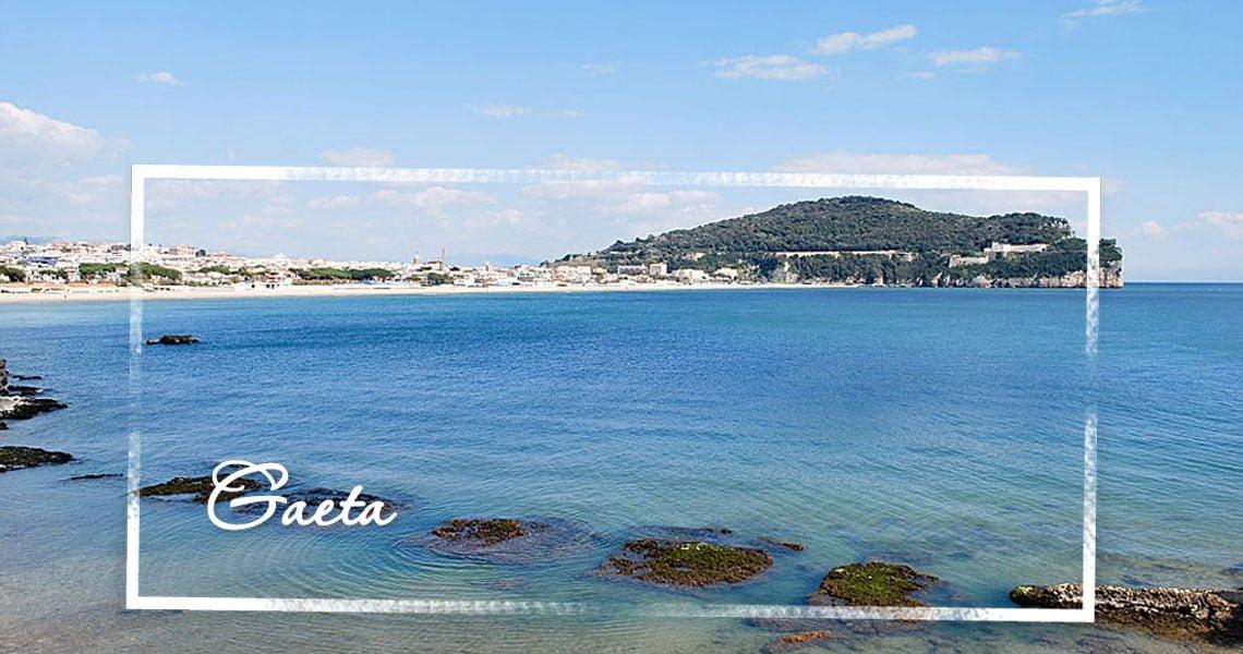 Gaeta Turismo | offerte last minute | Serapo Bed & Breakfast a Gaeta