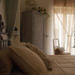 Sogno-Provenzale | Camera Romantica vicino mare Gaeta | Serapo Bed & Breakfast a Gaeta