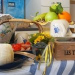 Breakfast | Gaeta Bed and Breakfast