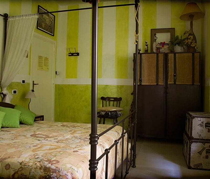 Viaggio | Bed and Breakfast Gaeta