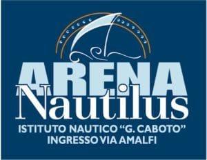 logo Arena Nautilus 300x232